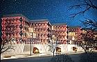Wyciszony budynek - koncepcja dla Miedzeszyna?