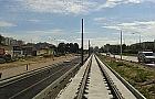 Nowo�� w Warszawie - tramwaje magistralne. W tym obie linie z Tarchomina