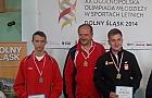 Maciek Kozicki wystrzela� mistrzostwo