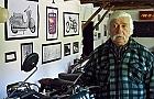 Motocyklowego bakcyla po�yka si� do�ywotnio: poznaj W�odzimierza G�siorka
