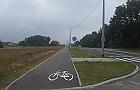 Droga rowerowa na Panny Wodnej: o co tu chodzi?