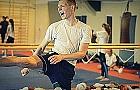 Karol Ho�ubowicz z Legionowa mistrzem Europy