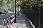 Uwaga! Remontuj� chodniki na Bielanach!