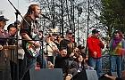 Muzyczni Czarodzieje wyst�pi� w BOK-u. Potrafi� zaskoczy�