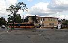 Falenica: nowa p�tla autobusowa w lutym