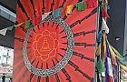 Nowe murale w Galerii Tybeta�skiej