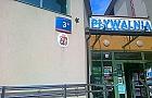 Wr�ci basen w szkole przy Brygadzist�w?