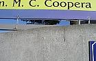 Jest ulica Coopera, b�dzie te� Fauntleroya