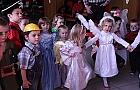 Wielki bal dla dzieci na Dewajtis