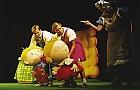 Teatr Lalek - tworz� go dzieci w Wawrze