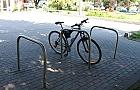 Wola na rowery? Dwa stojaki za 11 tys. z�