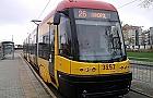 Od soboty dojedziemy tramwajem na Targow�