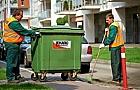 �mieci w Wawrze: za zalegaj�ce odpadki firma wini mieszka�c�w