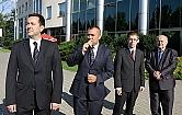 """Prokuratura umorzy�a pierwszy w�tek """"afery bemowskiej"""""""