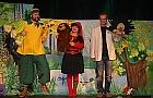 Jesienny teatrzyk dla dzieci - za darmo!