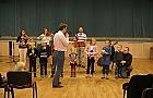Spotkania muzyczne dla dzieci