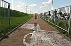 Rowerem wzd�u� tor�w? Oce� bike&ride w Wawrze