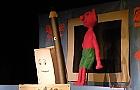 Teatrzyk o pierwszym dniu w szkole na Dzia�dowskiej
