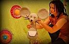 Pinokio - teatrzyk dla dzieci w legionowskim ratuszu