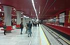 Stacja Rondo Daszy�skiego - wyliczamy plusy i minusy