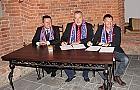 KPR Borodino Legionowo - ju� oficjalnie