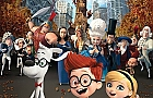 Film w Nautilusie: Pan Peabody i Sherman