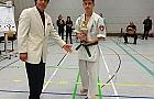 Karatecy z Kobia�ki pierwsi na mistrzostwach Europy