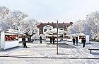 Zimowy jarmark ruszy 5 grudnia