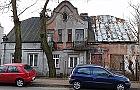 Jedna z naj�adniejszych ulic Legionowa - Kopernika