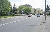 Nowa ul. Wincentego - ekrany akustyczne, ha�as, spaliny?