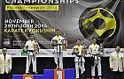 Karateka z Bia�o��ki mistrzem Europy