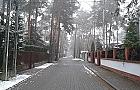 Rado�� - miasteczko ko�o Warszawy