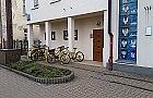 Mamy bike&pray w ko�ciele garnizonowym