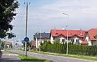 Samochody p�dz� Nowozabielsk�. Z�y projekt ulicy?