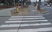 Gdzie w �omiankach powinny powsta� �cie�ki rowerowe?