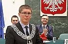 Burmistrz Zygrzak, zast�pcy: Gr�ziak i Kulikowski