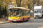 Autobus 356: zjazd do zajezdni