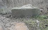 Tajemniczy pomnik wykopany na Bemowie