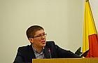 Radni odwo�ali burmistrza Zygrzaka i wybrali go ponownie