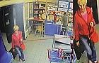 Kradzie� w sklepie na Magiera - poznajesz t� kobiet�?