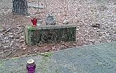 Cmentarz w Rado�ci - 70 lat po Zag�adzie