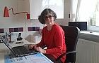 Magdalena Prus: Ostatnio modne s� paso�yty