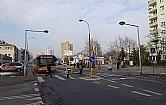 Dodatkowe lampy nad przej�ciami dla pieszych