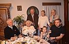 45 lat razem na Bielanach: historia rodziny Bernasi�w