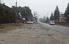 Stru�a�ska: B�dzie chodnik i przej�cie dla pieszych