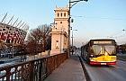 O jeden most mniej, Wawer ma k�opoty