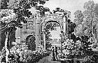 Klomb wed�ug projektu z 1805 r. Kapitalny projekt do bud�etu partycypacyjnego