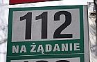 Mieszka�cy Bemowa: R�ce precz od 112!