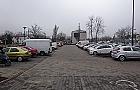 Przy stacji Falenica powstanie parking dla stu samochod�w