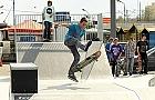 Skatepark na Powsta�c�w nie tylko dla skejt�w
